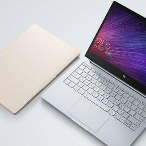 Xiaomi's Mi Notebook Air looks amazing - Techaeris - techaeris.com