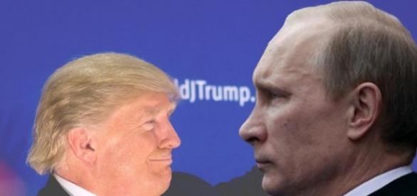 Deși pare surprinzătoare, preferința lui Putin pentru Trump ține de personalitate, cei doi fiind compatibili