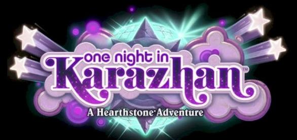 The new Hearthstone Adventure - One NIght in Karazhan - Blizzard