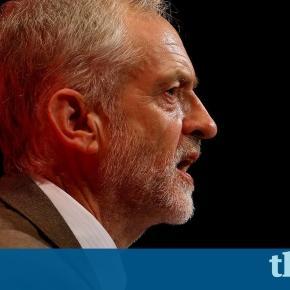 Corbyn: Is he Mr Bean or Stalin?
