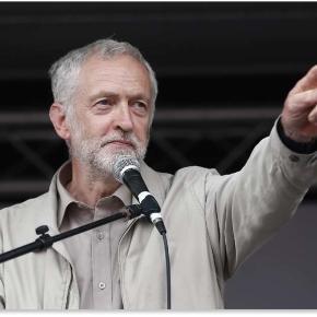 UK Labour leadership election: Anti-austerity & anti-war MP Jeremy ... - sott.net