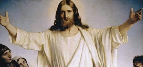 Iisus Hristos, personajul principal al Bibliei