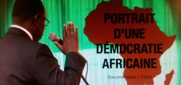 Les pays africains sont désormais engagé sur le long chemin de la démocratie de l'analyse et des actes concrets pour le bénéfice de leurs sociétés