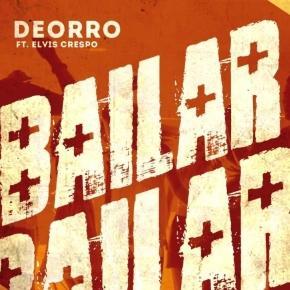 Deorro se pasa al merengue y lanza 'Bailar' junto a Elvis Crespo - edmspain.es