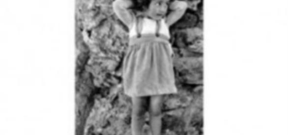 La bambina dalle rosee guance, Irene Mirella Manca