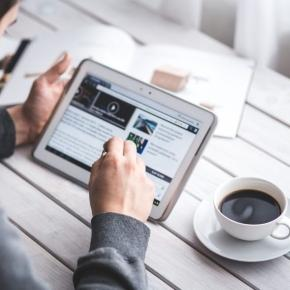 Social Media bei der Jobsuche einsetzen | Journal by Jobspotting - jobspotting.com