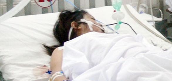 Caz halucinant! O fată de 15 ani a fost victima geloziei sorei prietenului ei