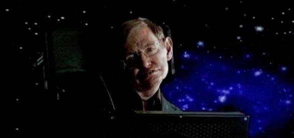 Celebrul fizician Stephen Hawking