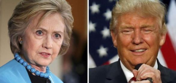 Delete your account': @HillaryClinton trolls @realDonaldTrump and ... - scmp.com
