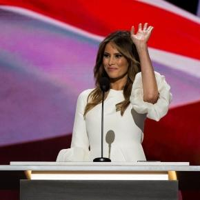 The thriller of Melania Trump unravels - truebreakingnews.com