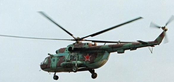 Russian helicopter shot down in Syria, killing all 5 onboard - The ... - am1280thepatriot.com