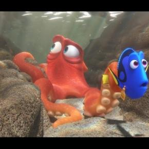 Growing My Kids Reviews: Movie Review: Finding Dory - growingababyreviews.com