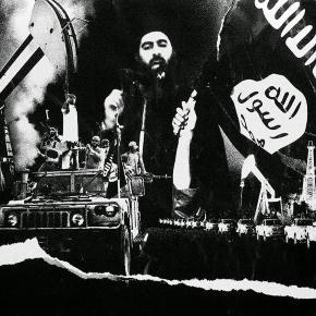 Perspective sumbre în lupta împotriva ISIS. Foto: Sorin Buzdugan's blog: ianuarie 2015