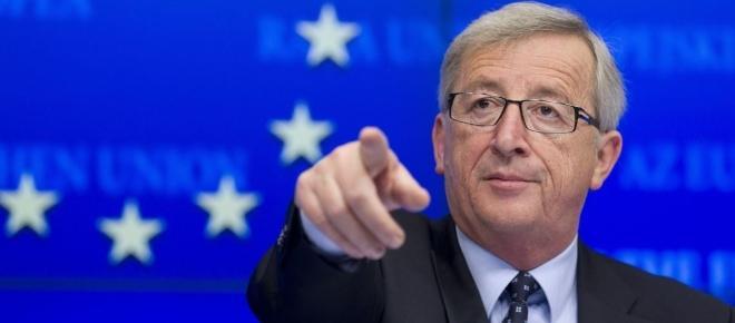 Jean-Claude Juncker se muestra crítico con las renuncias producidas en las últimas horas