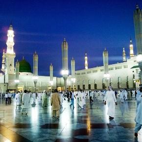 Atacuri sinucigașe în timpul Ramadanului în Arabia Saudită