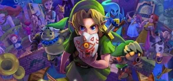 Zelda Majora's Mak : un jeu mythique pour bon nombre de joueurs