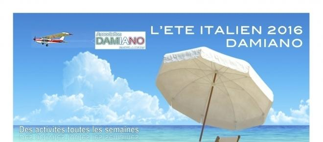 L'Association italienne Damiano