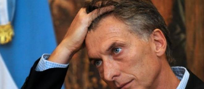 Un nuevo dolor de de cabeza para Macri