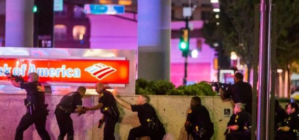 Dallas suspect told police he wanted to kill white officers – The ... - denverpost.com