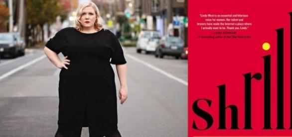 Lindy West gives advice to the next generation of fat feminist writers - mashable.com