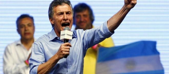 Macri quiere desmantelar a Aerolíneas Argentinas