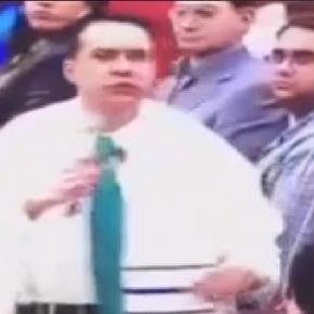 Pastor pede prova de fé de frequentadores de Igreja