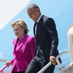 President Obama Campaigning For Clinton Is Historic. It Hasn't ... - peconicpublicbroadcasting.org