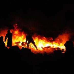 Wojny domowe. krwawe rewolucje - zło stale w końcu wraca do swoich sprawców.