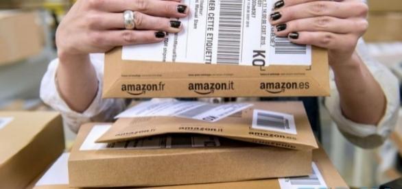 Amazon sceglie il made in Italy: Roma come polo speciale.