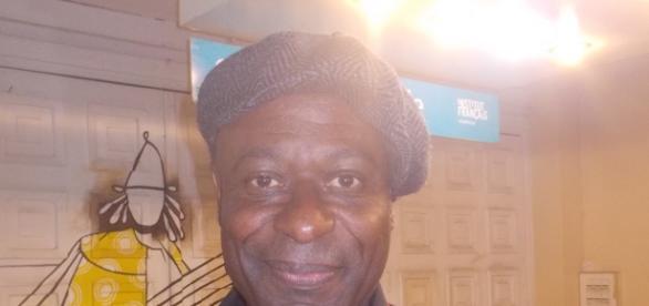 L'acteur émérite Bruno Henry membre du jury