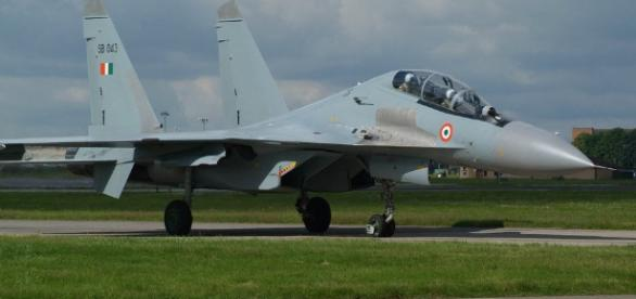 Modern aircraft / image sourced via Blasting News