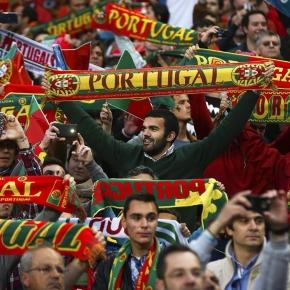10/07/2016 Final do Euro 2016: Portugal-França