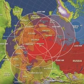 Czy Europa niebawem stanie się obszarem ogarniętym wojną ?