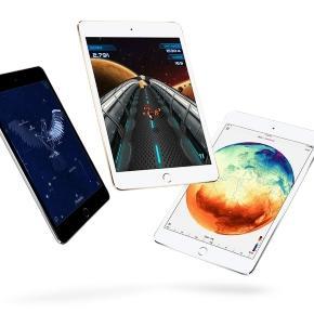 iPad mini 4 - Performance - Apple - apple.com