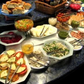 brazil cuisine rio 2016 olympics / Photo creative commons via wikimedia