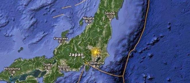 Tokio: Conmoción por una alerta falsa de terremoto