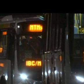Incident GRAV la Rio: Autobuzul cu jurnalişti şi oficiali a fost ATACAT