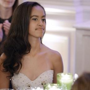 Malia Obama to attend Harvard after gap year - CNNPolitics.com - cnn.com