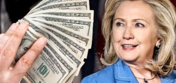 Here's The Full List Of Organizations That Paid Hillary Clinton ... - zerohedge.com