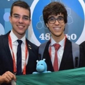 Brasileiros vencem Olimpíada de Química (Divulgação/Internet)