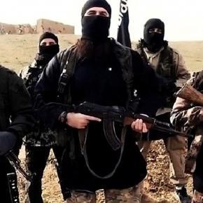 Satul Islamic folosește minele vechi în atentate