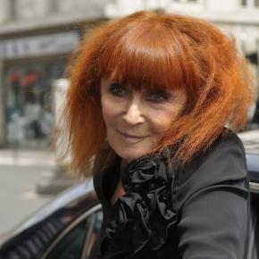 Sonia Rykiel, grande créatrice de mode, décédée à Paris