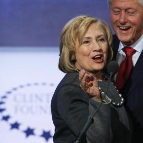 The Corrupt Clinton Foundation Convenes | GOP - gop.com