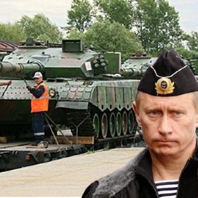 Vladimir Putin consideră că sunt premise pentru o nouă incursiune militară în Ucraina