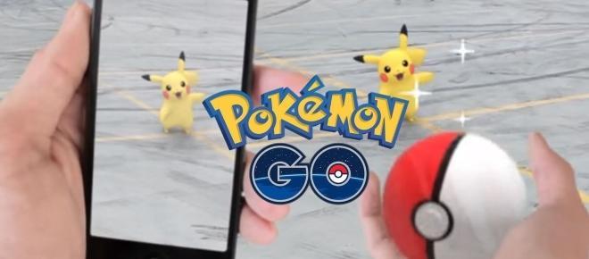 Más lugares prohíben a Pokemon Go