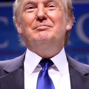 Donald J. Trump (Wikimedia Commons)