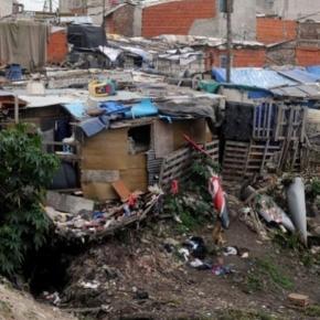 La pobreza aumentó en Argentina