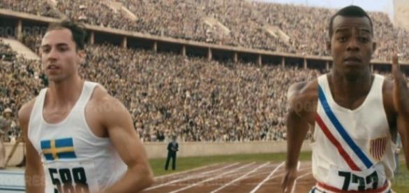 Sortir | La couleur de la victoire : enfin un biopic pour Jesse Owens - leprogres.fr