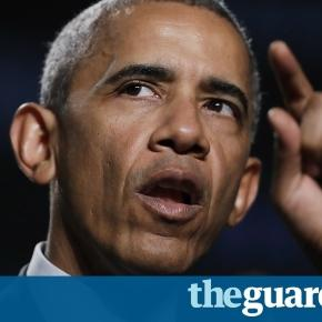 Trump-Khan feud escalates on criticism from Obama, McCain – as it ... - theguardian.com