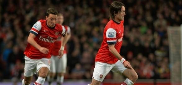 Arsenal vs Liverpool - Preview and five betting predictions - 14th August [image:flickr.com]